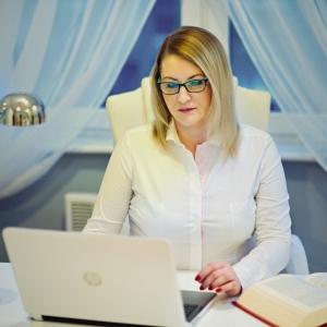 Karolina Olechnowicz Radca prawny gorzów